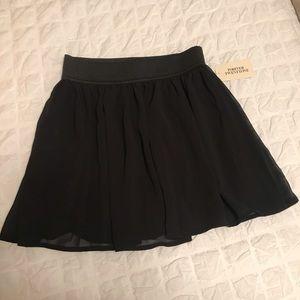 💥2/$10💥 NWT F21 Ballerina-style Skirt